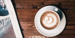 verse koffie