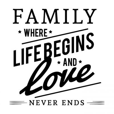 family love quote