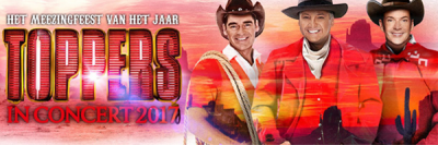 toppers 2017 in concert