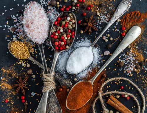 Natuurlijk eten: de foodtrend van 2019!