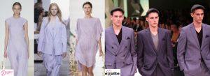 Mode trends voorjaar 2018