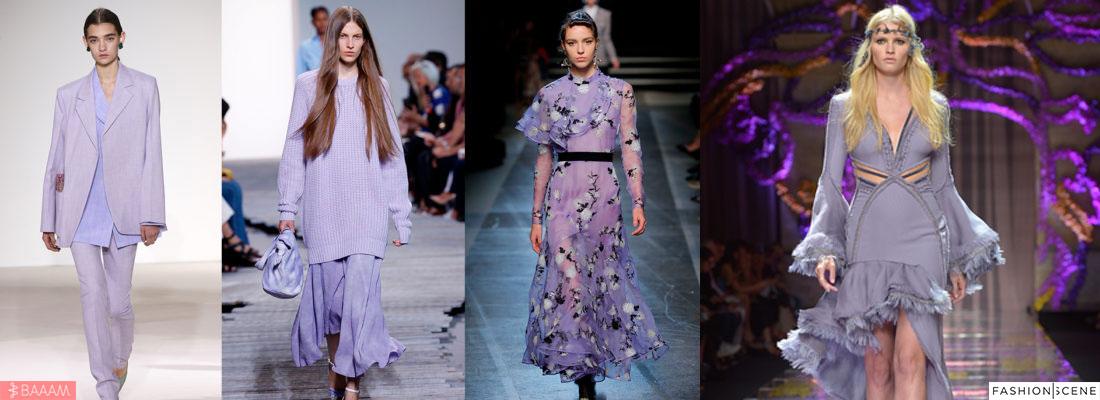 Mode voorjaar 2018