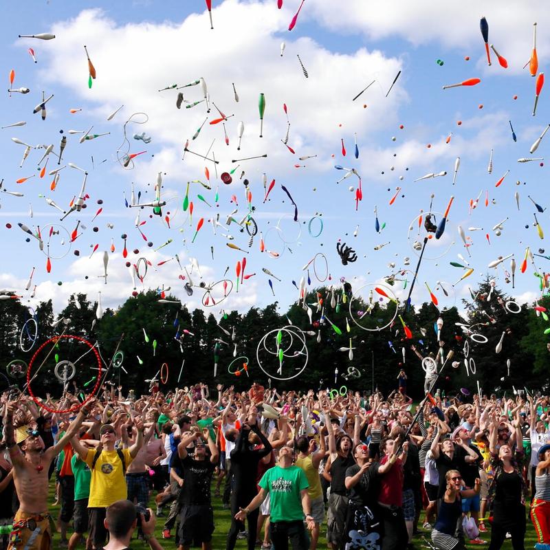 Evenementen in Eindhoven