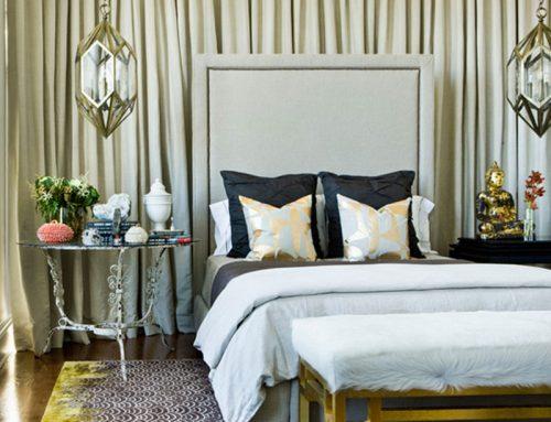 Breng je slaapkamer in de Hollywood woonstijl!