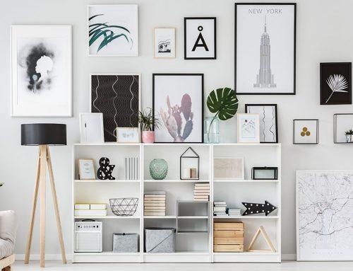 Wanddecoratie inspiratie en ideeën