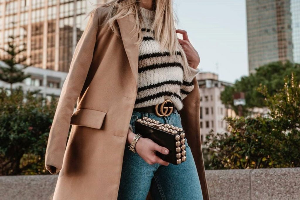 Herfst trend outfit