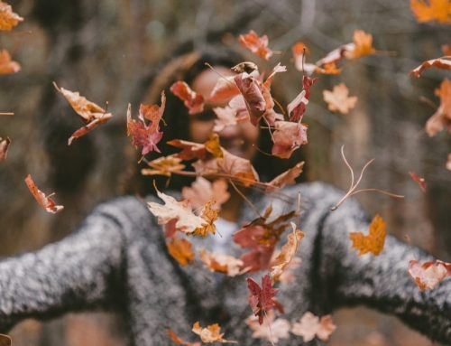 Alle herfst trends op een rijtje