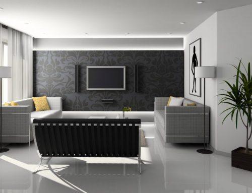 Luxe inrichting van je huis? Denk aan je inboedelverzekering