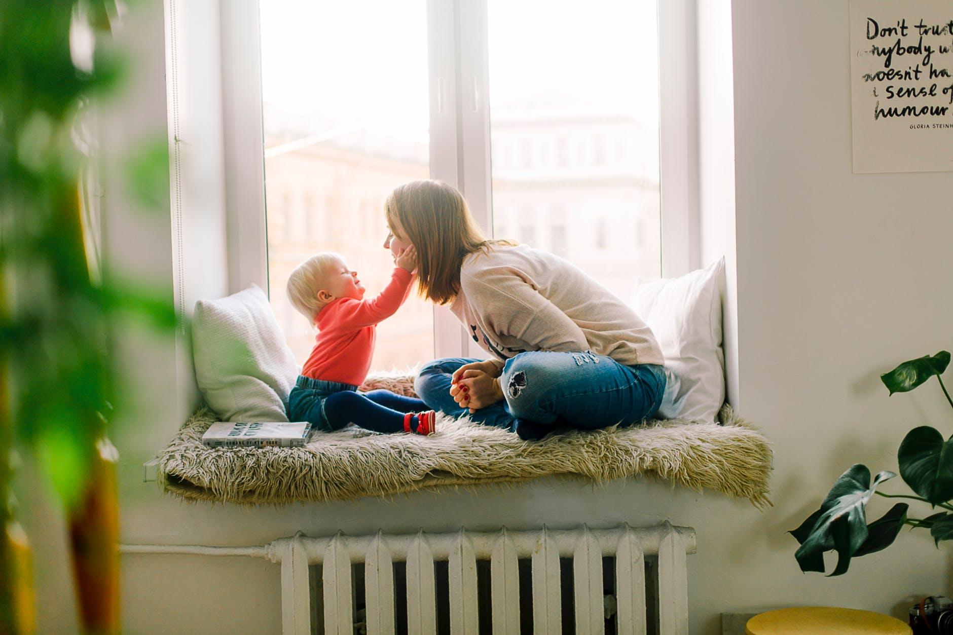 Hoe zorg je voor een thuisgevoel in je huis?