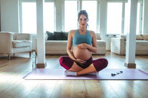 Hoe blijf ik fit tijdens mijn zwangerschap?