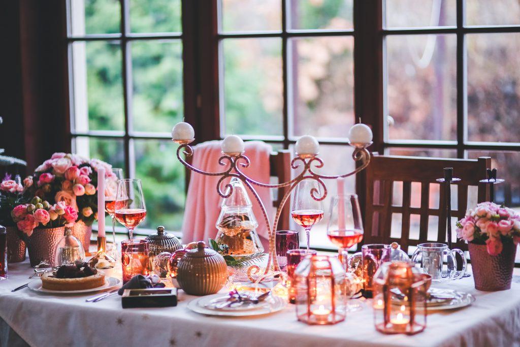 Een high tea organiseren thuis