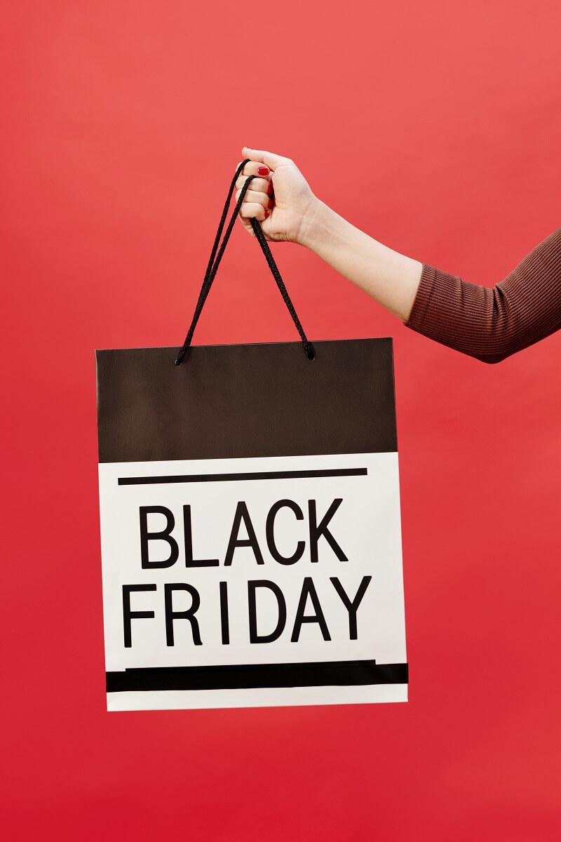 Wat kun je kopen op Black friday?