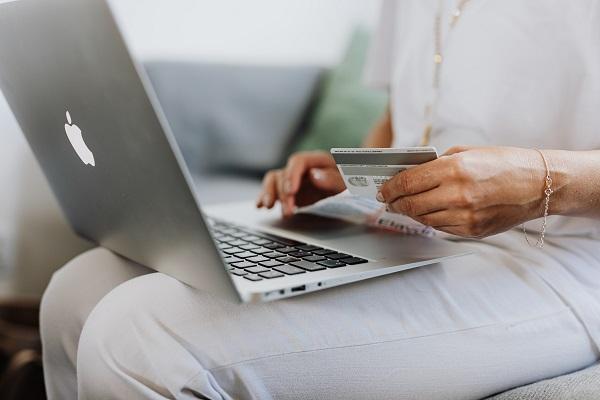 Tips om veilig online te shoppen